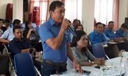 Đoàn viên Công đoàn tham gia cải cách hành chính