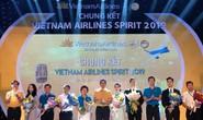 Sôi nổi hội diễn nghệ thuật Vietnam Airlines Spirit 2019