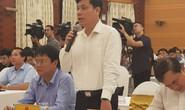 Tổng thầu Trung Quốc không đưa đủ hồ sơ đánh giá an toàn đoàn tàu Cát Linh - Hà Đông