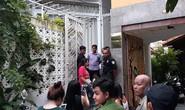 Cơ quan CSĐT Công an TP HCM  thông tin vụ bắt thẩm phán Nguyễn Hải Nam