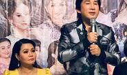NSƯT Kim Tử Long dời live show vì Cung Văn hóa Hữu Nghị Việt Xô bị cháy
