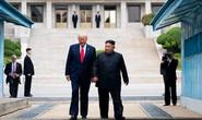Vừa tuyên bố nối lại đàm phán với Mỹ, Triều Tiên phóng tên lửa