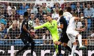 Hàng thủ thảm họa, Real Madrid trả giá ở Champions League