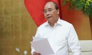 Thủ tướng yêu cầu Hà Nội và TP HCM xử lý vấn đề ô nhiễm không khí gây bức xúc