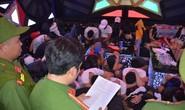 Lại phát hiện 68 thanh niên phê ma túy trong quán karaoke ở Quảng Nam