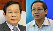 Cựu bộ trưởng Nguyễn Bắc Son hứa tạo điều kiện giúp ông Trương Minh Tuấn làm Bộ trưởng Bộ TT-TT