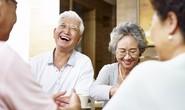 Bí quyết giúp cha mẹ sống vui, sống khỏe