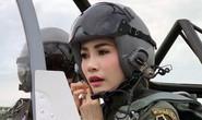 """Hoàng quý phi Thái Lan bị tước mọi chức vị vì """"bất trung"""""""