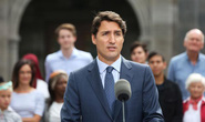 Ông Trudeau thắng nhiệm kỳ thủ tướng thứ hai