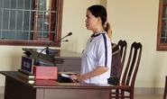 Trộm ma túy đem bán, nữ bị cáo khóc nức nở tại tòa vì lãnh 17 năm tù