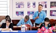 Bình Dương: Kiến nghị giảm giờ làm để công nhân nghỉ ngơi