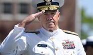 Đô đốc Mỹ chỉ trích Trung Quốc