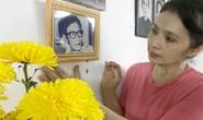Con gái soạn giả Hoa Phượng trình làng kịch bản phim trong ngày giỗ cha