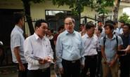 Bí thư Nguyễn Thiện Nhân: Phó Chủ tịch HĐND quận Thủ Đức có đủ tư cách, uy tín?