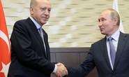 Nga - Thổ Nhĩ Kỳ đạt thỏa thuận về Syria, Mỹ mất mát nhiều?