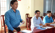 Kiên Giang: Một doanh nghiệp nợ 10 tỉ đồng kinh phí Công đoàn