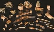 Bí ẩn hài cốt 140 chiến binh nằm giữa kho báu 3.200 năm