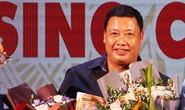 NSND Nguyễn Tiến Dũng mừng công vở Thân phận nàng Kiều