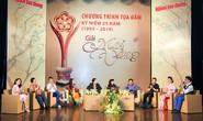 Tọa đàm 25 năm Giải Mai Vàng: Động lực sáng tạo của nghệ sĩ