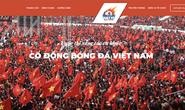 Cuộc thi sáng tác Bài hát cổ động bóng đá Việt Nam: Tăng tốc về đích