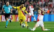 Người nhện Ter Stegen tỏa sáng, Barcelona thắng nhọc nhằn ở Prague