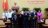 HĐND TP Hà Nội họp bất thường bầu, miễn nhiệm nhiều nhân sự