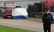 Gia đình nghi vấn một cô gái Việt nằm trong số 39 người tử vong trong container ở Anh