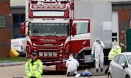 Từ vụ 39 thi thể trong container: Nấm mồ đá chứa thi thể người di cư