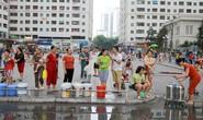 Sau sự cố nguồn nước nhiễm dầu, Công ty nước sạch Sông Đà lần đầu tiên xin lỗi dân