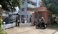 Vụ nổ tại Cục thuế tỉnh Bình Dương: Khởi tố vụ án khủng bố chống chính quyền