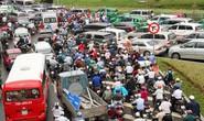Dữ liệu giao thông đồ sộ, khai thác có hiệu quả?