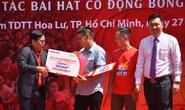 Hành trình hát vì đội tuyển: Khát khao Việt Nam đoạt giải quán quân