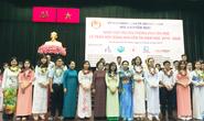Nhiều gia đình trao học bổng khuyến tài để gieo mầm ước mơ