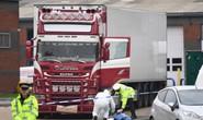 Vụ 39 thi thể ở Anh: Cảnh sát cam kết trả thi hài nạn nhân cho gia đình
