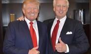 Em trai Tổng thống Donald Trump mượn bóng mặt trời?