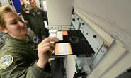 Bỏ đĩa mềm trong vận hành vũ khí hạt nhân, Mỹ tự hủy chốt chặn?