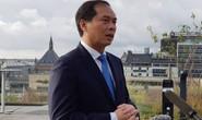 Vụ phát hiện 39 thi thể: Cảnh sát Anh chuyển hồ sơ 4 trường hợp đầu tiên cho Việt Nam