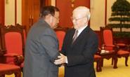 Khẳng định quan hệ đoàn kết đặc biệt Việt Nam - Lào