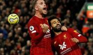 Ngược dòng đại chiến Tottenham, Liverpool vững ngôi đầu Ngoại hạng