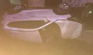 Đi ôtô qua đường sắt, Phó Bí thư Huyện ủy ở Thanh Hóa bị tàu hỏa tông tử vong