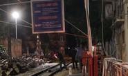Hà Nội: Người đàn ông bị tàu hỏa tông tử vong gần phố cà phê đường tàu