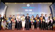 Đà Nẵng: Tôn vinh 38 doanh nghiệp chăm lo tốt người lao động
