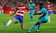 Granada thách thức Real Madrid, Barca