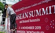 Hội nghị Cấp cao ASEAN sẽ bàn chuyện biển Đông