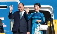 Thủ tướng Nguyễn Xuân Phúc dự Hội nghị Cấp cao ASEAN từ 2 đến 4-11