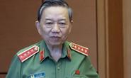 Đại tướng Tô Lâm: Bộ Công an rất sốt ruột vụ 39 người chết trong xe container ở Anh