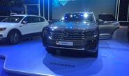 Xử lý vụ ôtô có bản đồ đường lưỡi bò: Volkswagen Việt Nam khẳng định tuân thủ pháp luật