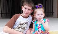 Anh trai mất mạng vì đánh trộm bảo vệ em gái 5 tuổi