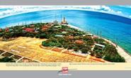 Không ảnh đảo và bờ biển Việt Nam: Mười năm cho một triển lãm