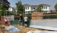 Hải Phòng: Khẩn cấp dẹp nạn giang hồ chiếm đất